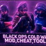 Brand New Cold war and warzone Mod Menu ( Undetected 2021 )