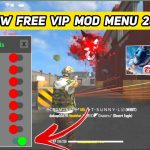 How To Hack Free Fire Without Ban Free Fire Vip Mod Menu
