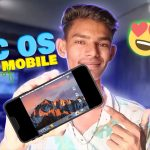 How to Run Apples MacOS on Android Phone.. With Proof