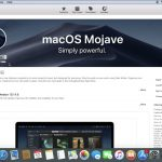 How to download macOS Mojave on your MacBook air, MacBook pro