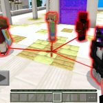 I found WORKING Minecraft Bedrock hacked clients (IOS ANDROID)