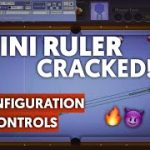 MINI RULER CRACKED FOR LIFETIME CONFIGURATION AND CONTROLS