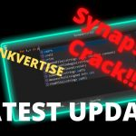 SynapseX Latest Crack Working No Virus Direct Link