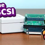 The RaSCSI is MAGIC for Old Macs (and Much More)