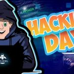 Hacking Giveaway Be Quick