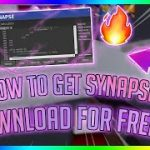 SYNAPSE X CRACK🔥 EXPLOIT DOWNLOAD FREE ✅SYNAPSE FREE CRACK