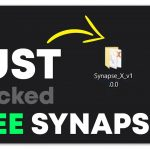 🔥 Synapse X Cracked 2021 – Free Download TUTORIAL How to Get