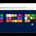 windows 8 for android iPhone Mac OS, на iPhone
