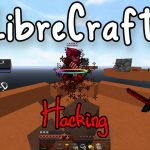 Hacking LibreCraft FDP Client 2.0 Best server to Hack on